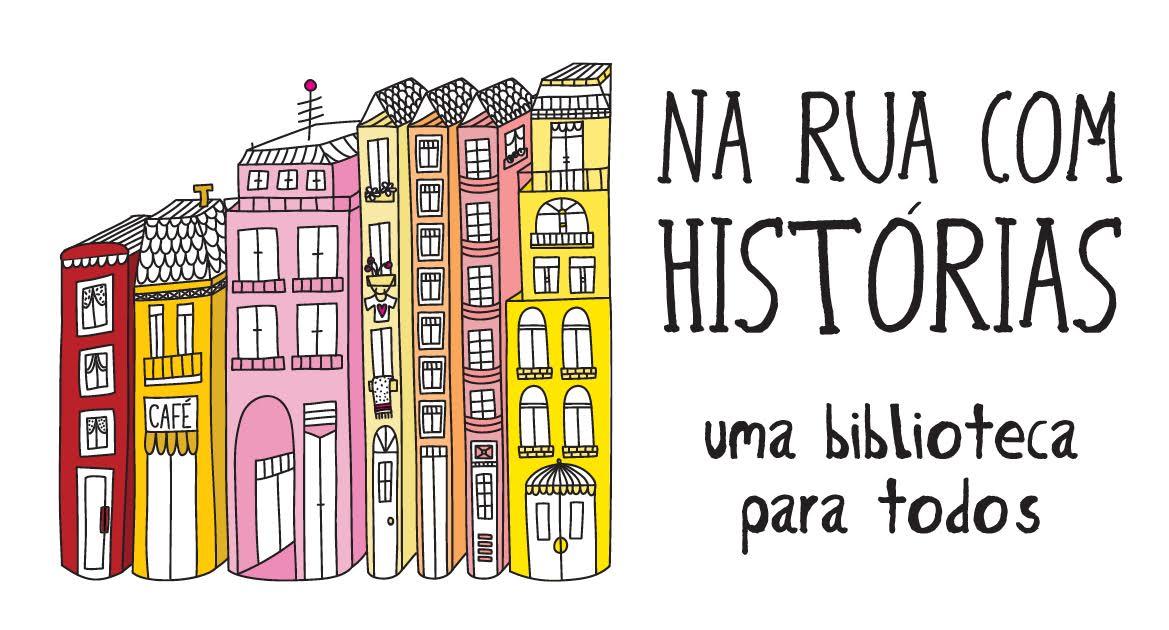Na Rua com Histórias